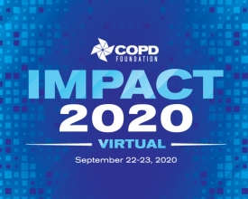 COPD Foundation IMPACT Event 2020