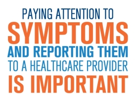 NTM - Paying Attention to Symptoms is Important