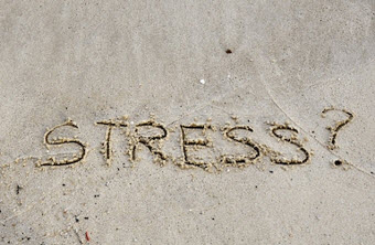 Teaching with a Twist – Stress and Weather