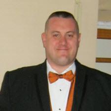 Adam Lowe Profile Photo