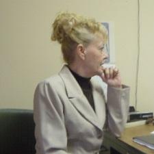 Caroline Gainer Profile Photo