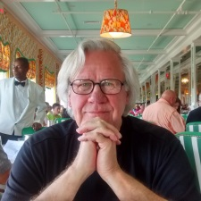Ken Benson Profile Photo