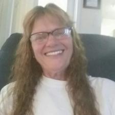 Sheryl Martinez Profile Photo