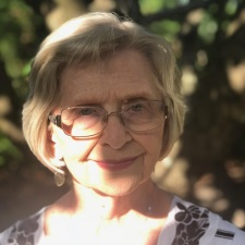 Sarah Ray-Derfuss Profile Photo