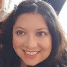 Susan Estrella-Eades Profile Photo