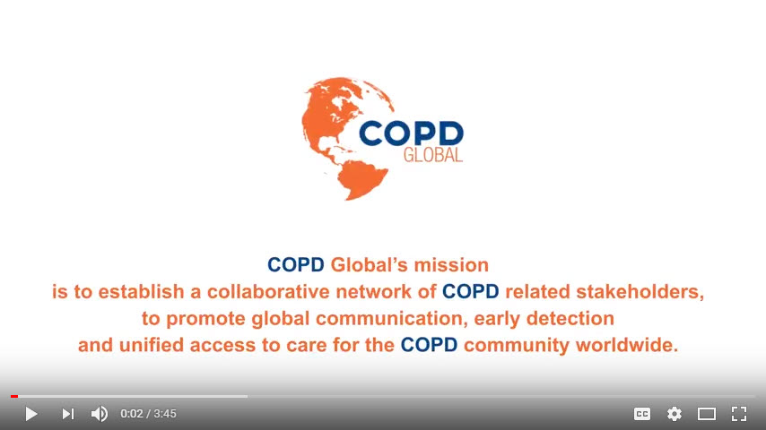 COPD Global Summit 2017