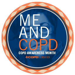 COPD Awareness Month