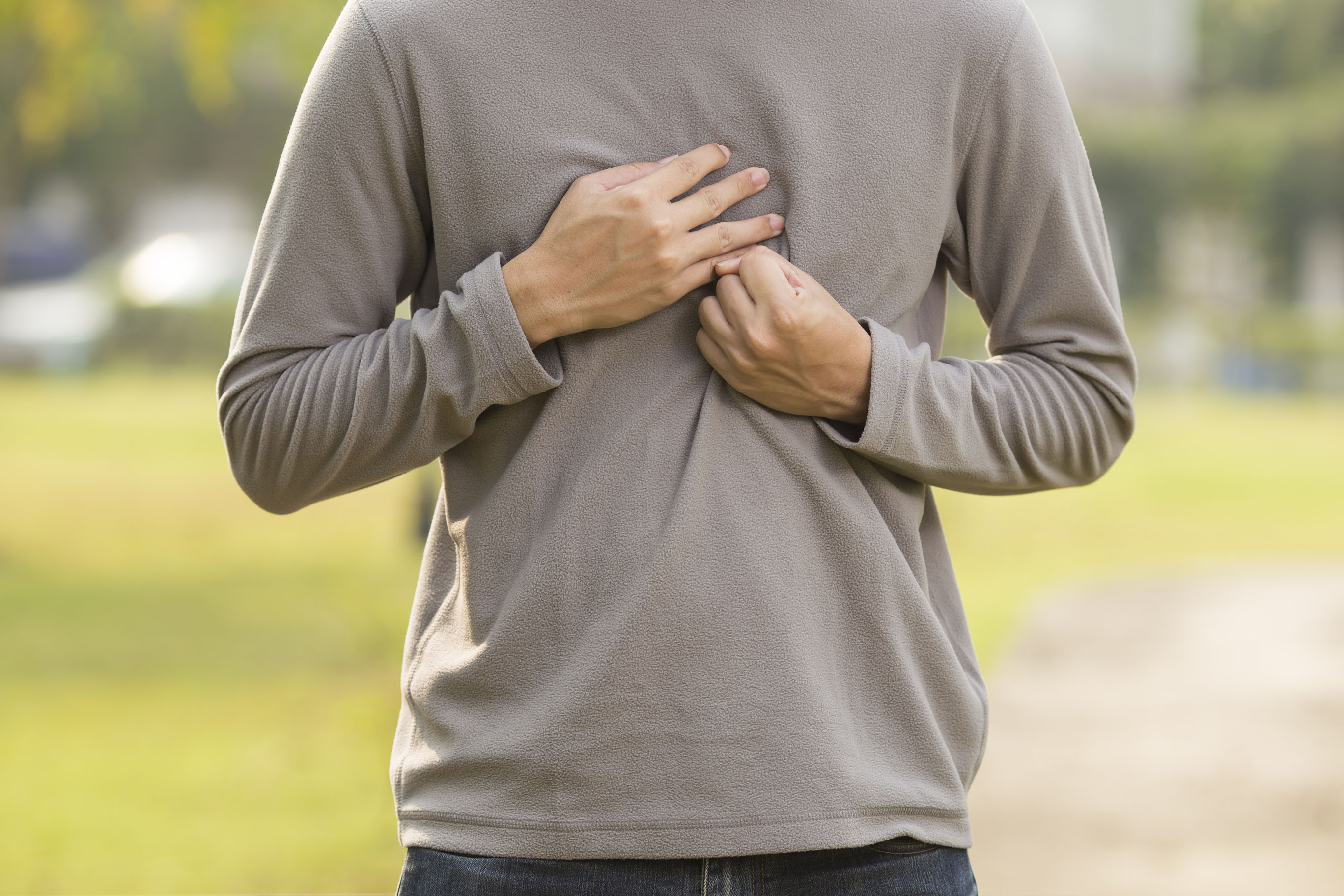 COPD and GERD | COPD Foundation Blog