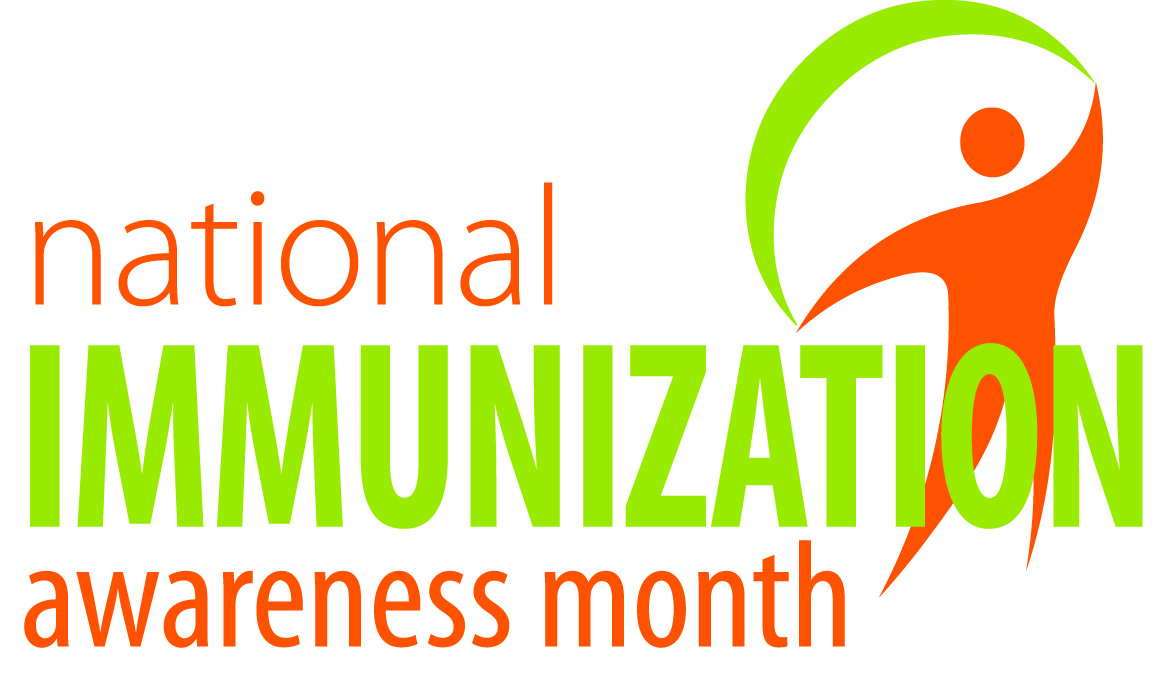 National Immunizations Month Pneumococcal Disease