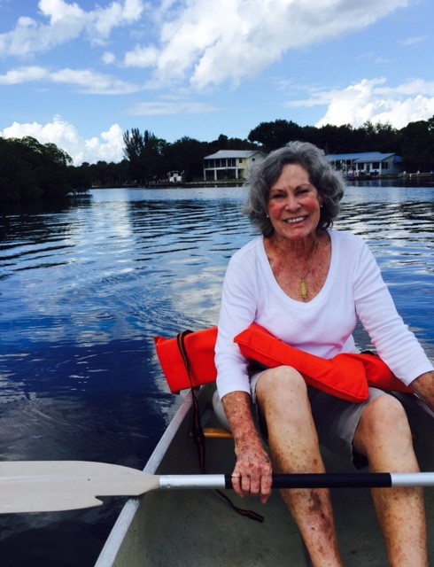 Judy Benefiel