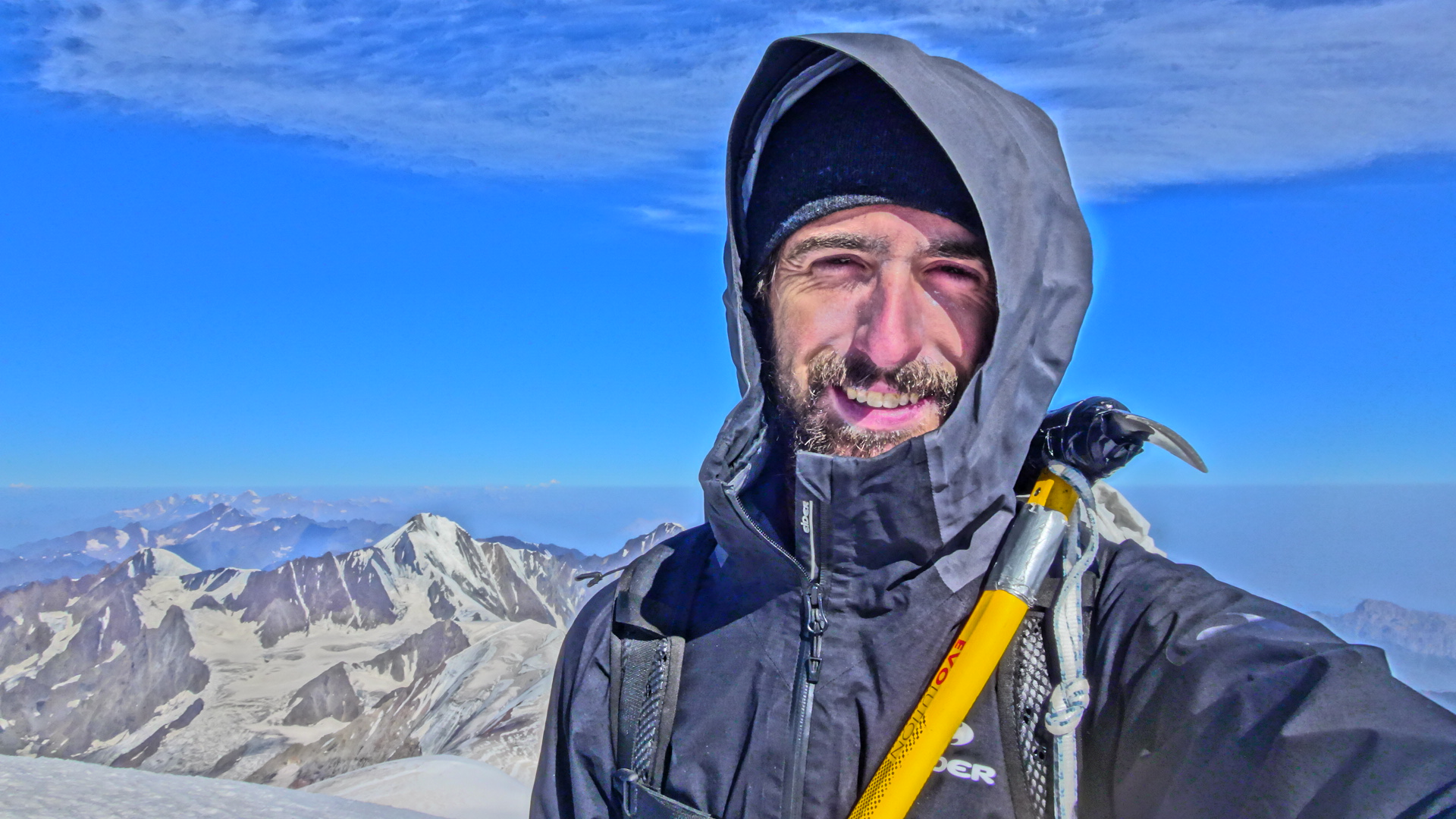 Climbing the K2 for COPD