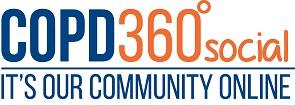 COPD social community online