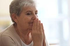COPD and Stress