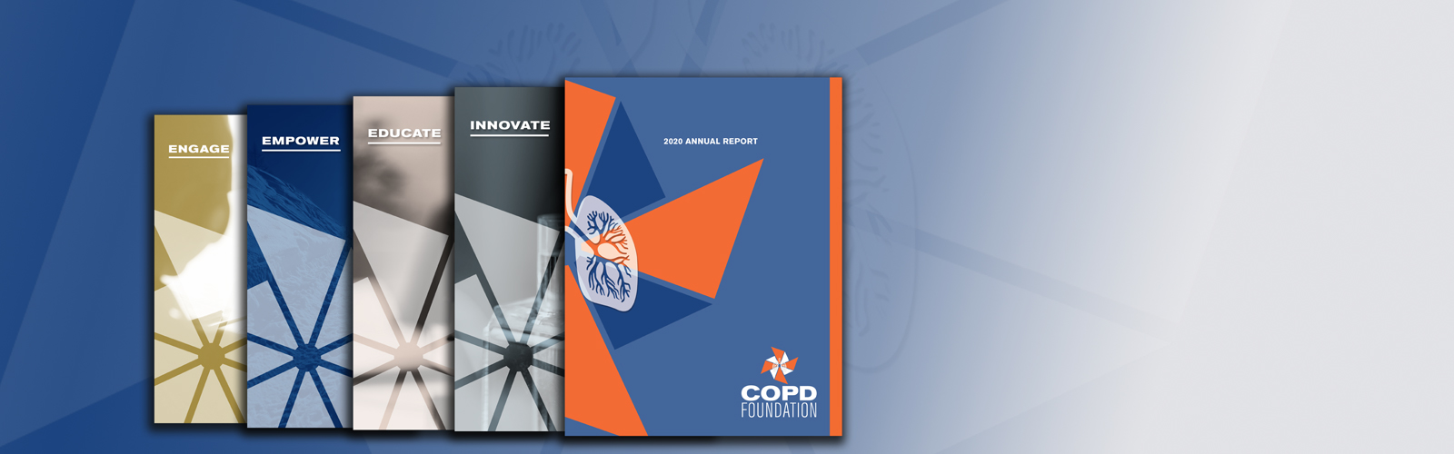 COPD Foundation 2020 Annual Report