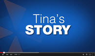 Living with COPD - Tina's Story