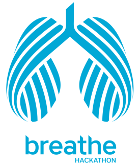 Breathe Hackathon Logo