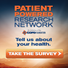 Join the COPD PPRN