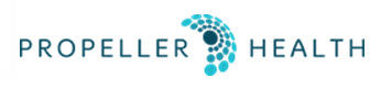 Propeller Health Logo