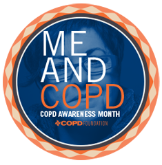 COPD Infographics