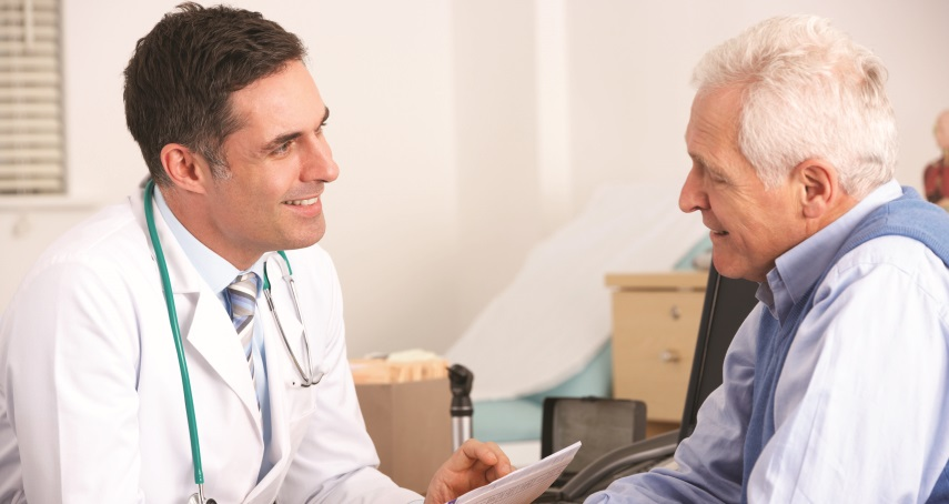 COPD | Testing and Diagnosis
