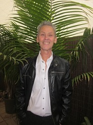 Shane Grimes Living with COPD in Australia