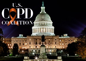The COPD Caucus and advocacy