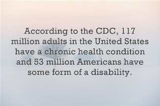 CDC and disability