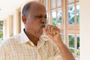 COPD and the flu