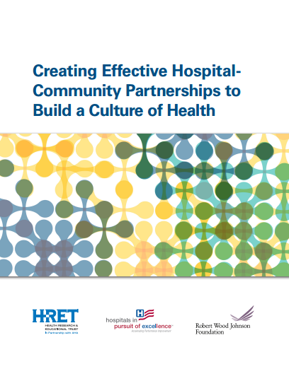creative effective community partnerships