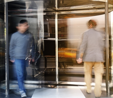 the revolving door of hospital readmissions