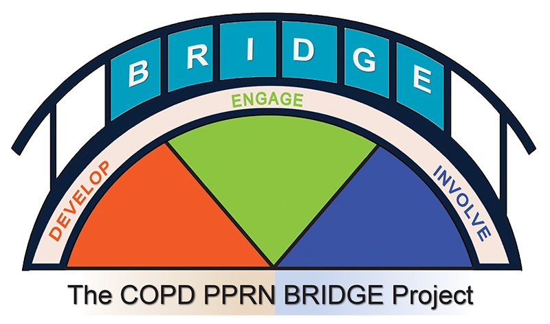 BRIDGE Project | Help Guide COPD Research