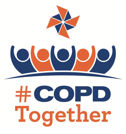 COPD Awareness Month | #COPDTogether