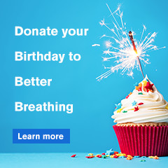 Donate Your Birthday!