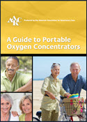 A Guide to Portable Oxygen Concentrators PDF