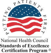 Standards of Excellence - National Health Council
