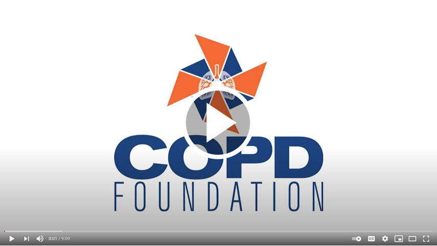 COPD Foundation launching Oxygen360 at TechConnect Innovation Spotlight Summit